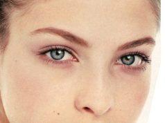 Характер по цвету глаз: физиогномика