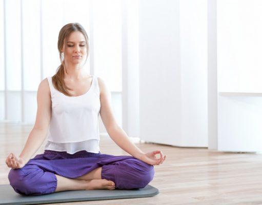 Как начать медитировать новичку