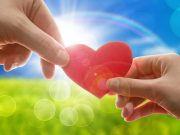 Как определить настоящую любовь: тест
