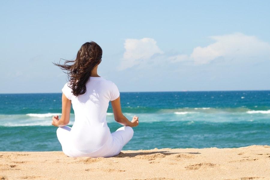 Польза медитации и гормоны