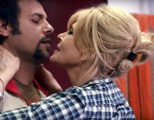 Топ-42 – Фильмы про любовь, где женщина старше мужчины