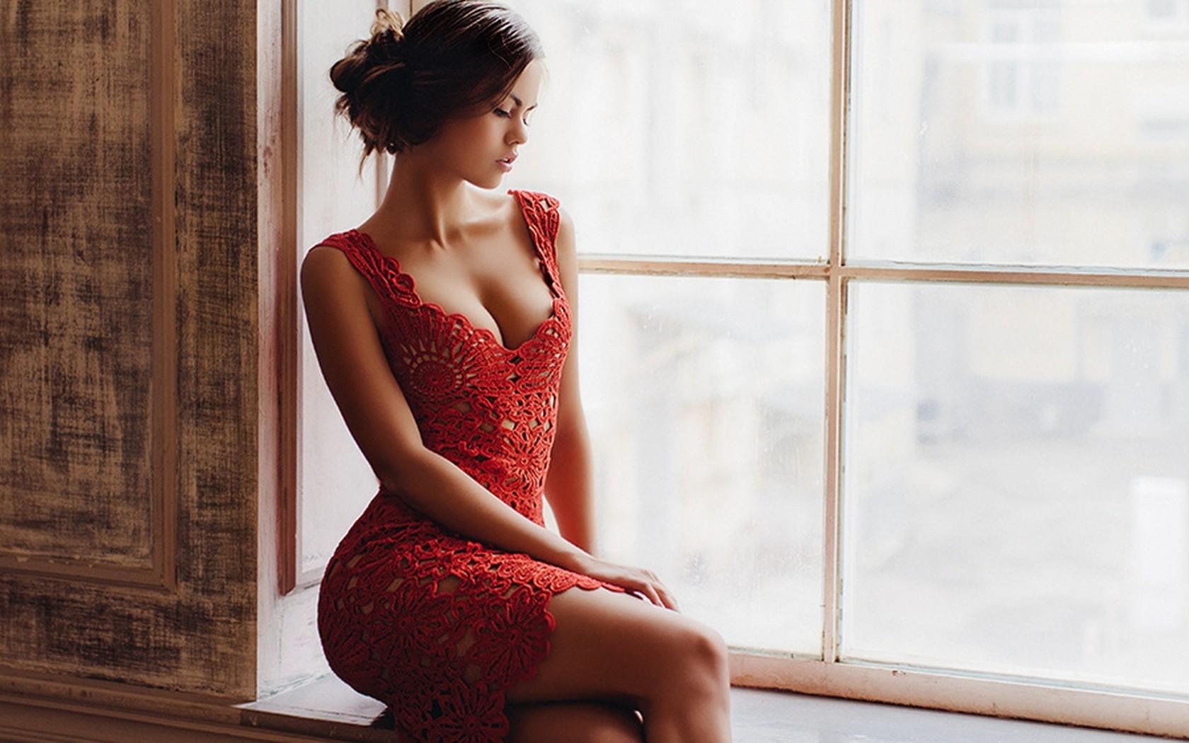 Женская красота по мнению мужчин